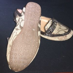 Coach Shoes - 💲🔴SALE💲🔴Coach loafer